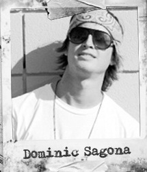 Dominic Sagona