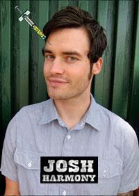 Josh-Harmony