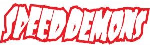 Speed Demons Logo