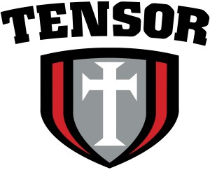 Tensor Shield Logo