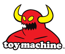 Toy Machine Skateboards