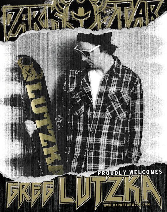 Greg Lutzka