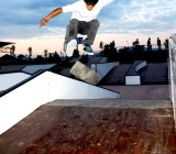 Erdem Kavla Skateboarding 2011- Sbc Spor