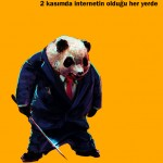 Pandanın İntikamı