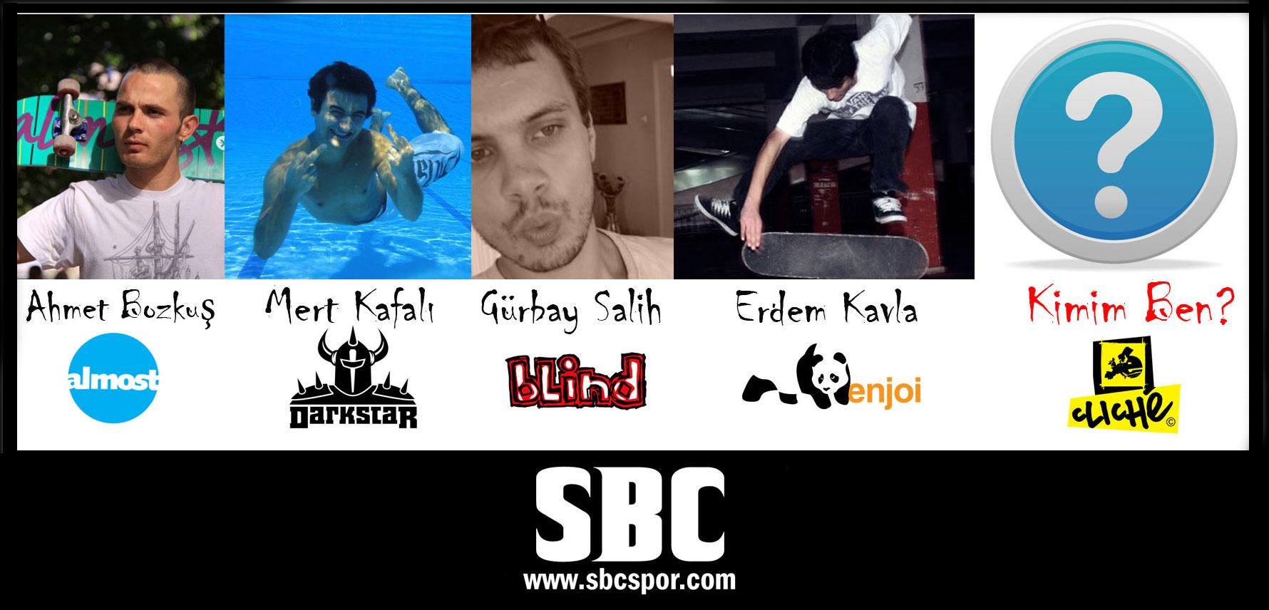Sbc Takım