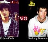 Game Of Shovit - Erdem Kavla vs Berksoy Durmuşoğlu
