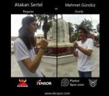 Atakan Sertel vs Mehmet Gündüz