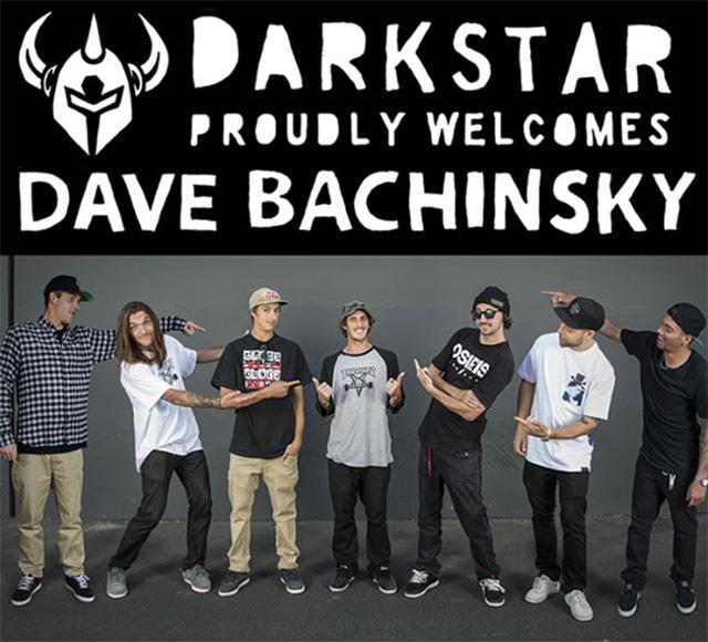 dave bachensky darkstar