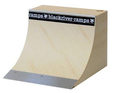 Blackriver Quarter High Fingerboard Rampası