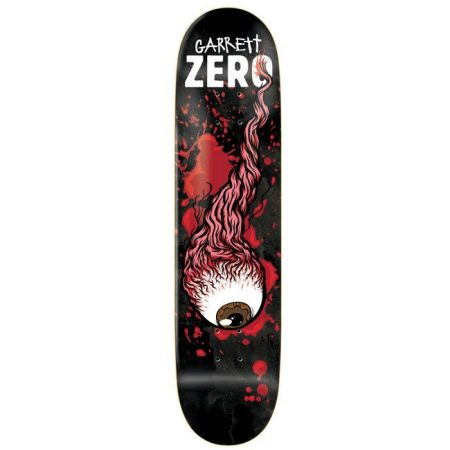 Zero 8,25 Severed Ties R7 Hill Deck Kaykay Tahtası